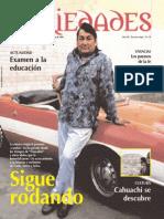 VARIEDADES-18 = Sigue Rodando ( Chacalòn ) (2006)