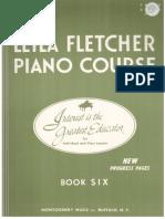 leila fletcher - piano course - book 6.pdf