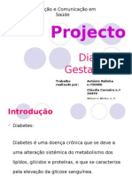 Projecto de Educação e Comunicação em Saúde