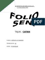 SENI FOLIO