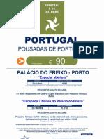 20091031 Pousadas Porto Palacio Freixo
