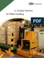 Pallet Handling Brochure