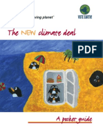 Guide to a Global Climate Deal