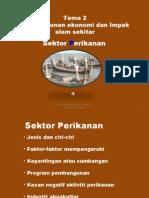 Geografi STPM 942/2 Tema 2