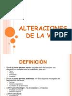alteracionesdelavoz-130301150246-phpapp01