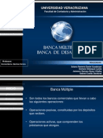 3. Banca de Desarrollo