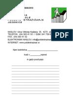 Publikacija 2009-2010