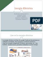 La Energía Eléctrica (MARCELITO)