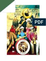Cali-grafias. La ciudad literaria.Cali-graphies. La cité littéraire. Edicion bilingue.
