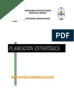 PLANEACIÓN ESTRATEGICA 2002