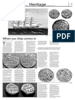 A special page on Heritage