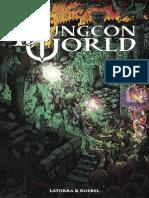 158172180 Dungeon World RPG