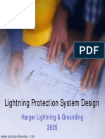 Lightning Protection Slide