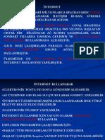 Basic Information Technology Sunum 12_Selcuk University