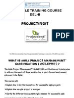 APMGAPMG Agile Project Management Training Course in Delhi Agile PM Delhi