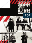 U2 - Digital Booklet - How to Dismantle an Atomic Bomb