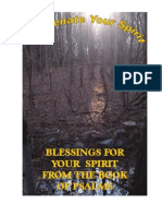 Psalm Blessings Book