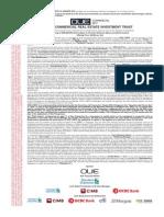 1. OUE C-REIT Prelim Prosp (10 Jan 2014)