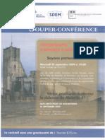 Souper Conference