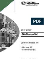 SM-Devicenet UG Iss5