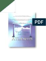Jon Peniel -- Die Kinder Von Dem Gesetz Des Einem & Die Verlorenen Lehren Von Atlantis (8. Ausgabe)