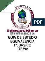 1B Equivalencia Teatro