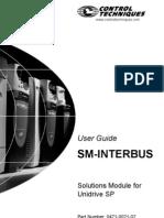 UniSP_SM_Interbus_UG_Iss2