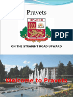 Pravets