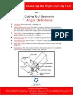 Chip1(Tool Geometry1) - Slice