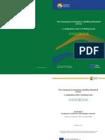 Ecolnet Handbook
