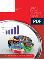 Annual Statistical Report-2012