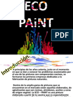 pinturaecologica-111022143623-phpapp01