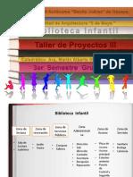 Biblioteca Infant Il