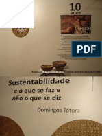 Maria da Fé. MG - Seminário | 2008