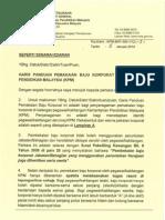 GARIS PANDUAN PEMAKAIAN BAJU KORPORAT KEMENTERIAN PENDIDIKAN MALAYSIA (KPM)