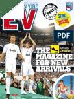 European Vibe Magazine September 2009