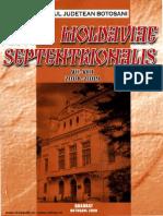 Acta Moldaviae Septentrionalis VII VIII 2008 2009