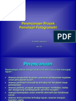Perencanaan+Proyek+Pemetaan+Fotogrametrik Edit