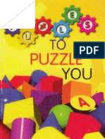 536 Puzzles And Curious Problems Pdf