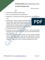 Ee Sample Paper