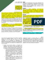 Calderon vs Nlrc - Digest