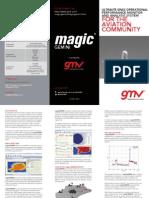 MagicGEMINI Brochure