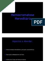 Hemocromatose_apresentaao