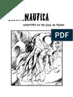 Necro Nautica