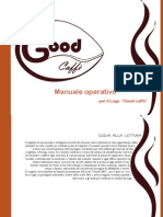 Manuale Operativo Good Caffe