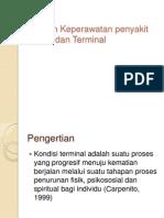 Askep Terminal
