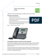 Data sheet IP Phone SMB