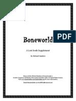 Bone World