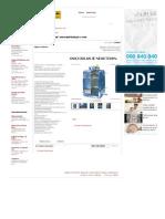 Chiller - Stupni Hladnjak Industrijski Hladnjak Za Vodu