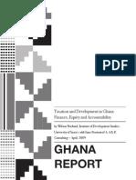 Ghana 0906 Report Printer Friendly